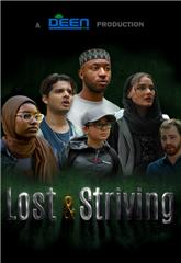 Lost & Striving (2021) Poster