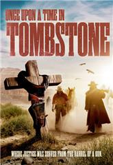 Once Upon a Time in Tombstone (2021) 1080p Poster