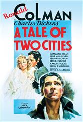 A Tale of Two Cities (1935) Poster