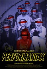 Performaniax (2019) Poster