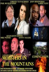 Mobsters in the Mountains (2015) Poster