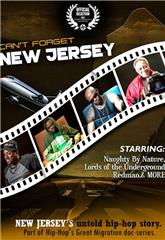 Can't Forget New Jersey (2019) Poster