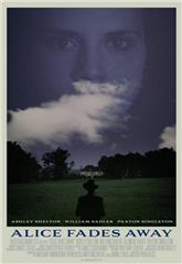 Alice Fades Away (2021) Poster