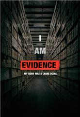 I Am Evidence (2017) Poster