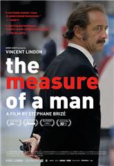 The Measure of a Man (2015) Poster