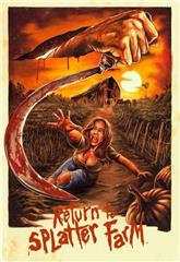 Return to Splatter Farm (2020) 1080p Poster