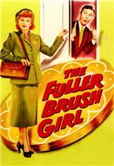 The Fuller Brush Girl (1950) 1080p web Poster