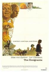 The Emigrants (1971) 1080p Poster