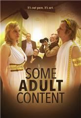 Some Adult Content (2020) Poster