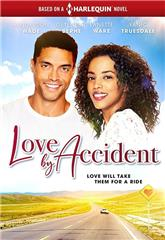 Love by Accident (2020) Poster