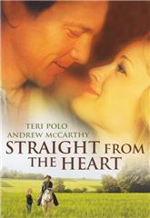 Straight from the Heart (2003) Poster