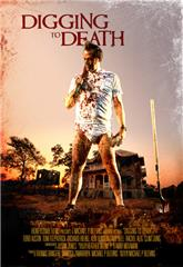 Digging to Death (2021) Poster