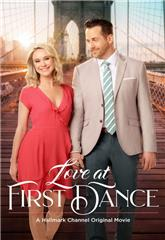 Love at First Dance (2018) 1080p Poster