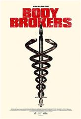 Body Brokers (2021) 1080p bluray Poster