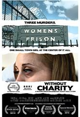 Without Charity (2013) poster