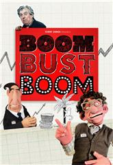 Boom Bust Boom (2015) poster
