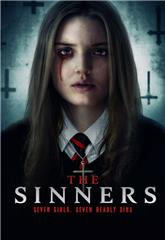 The Sinners (2020) 1080p poster