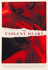 The Violent Heart (2020) poster