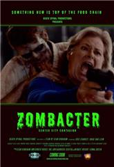 Zombacter: Center City Contagion (2020) poster