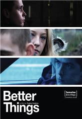 Better Things (2008) poster