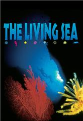 The Living Sea (1995) 1080p bluray poster