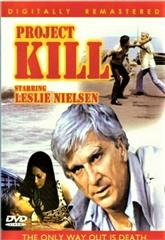Project: Kill (1976) poster