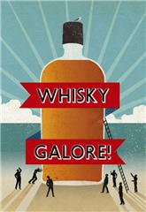 Whisky Galore! (1949) poster