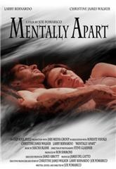Mentally Apart (2020) 1080p poster
