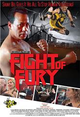 Fight of Fury (2020) poster