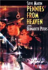 Pennies from Heaven (1981) poster