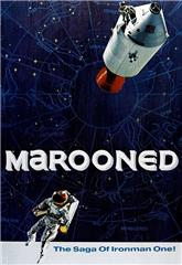 Marooned (1969) poster