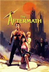 The Aftermath (1982) bluray poster