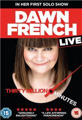 Dawn French Live: 30 Million Minutes (2016) poster