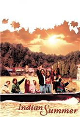 Indian Summer (1993) bluray poster