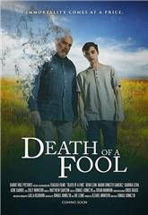 Death of a Fool (2020) poster