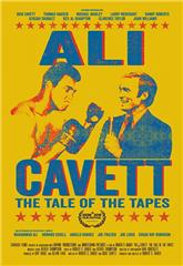 Ali & Cavett: The Tale of the Tapes (2018) poster