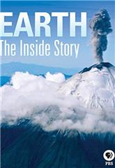 Earth: The Inside Story (2014) poster