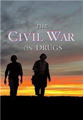 The Civil War on Drugs (2011) poster