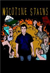 Nicotine Stains (2013) poster