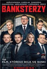 Banksters (2020) poster