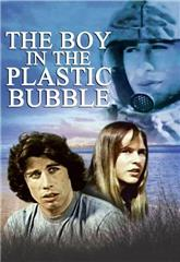 The Boy in the Plastic Bubble (1976) poster