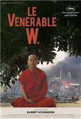 The Venerable W. (2017) poster