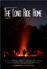 The Long Ride Home - Part 2 (2021) poster