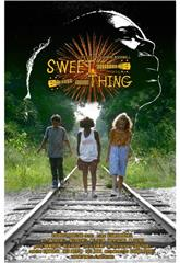 Sweet Thing (2020) poster