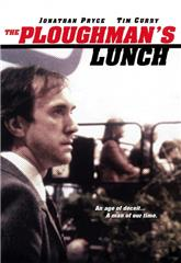 The Ploughman's Lunch (1983) poster