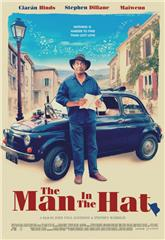 The Man In The Hat (2020) 1080p poster