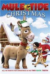 Mule-Tide Christmas (2014) poster