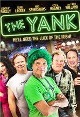 The Yank (2014) poster