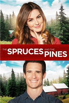 The Spruces and the Pines (2017) 1080p Poster