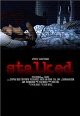 Stalked (2015) 1080p web poster
